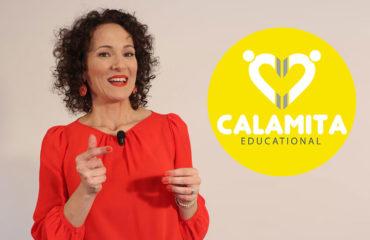 Rosalba Paletta Calamita educational