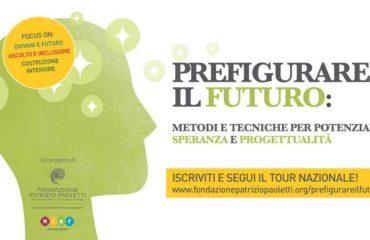 prefigurare il futuro fondazione patrizio paoletti